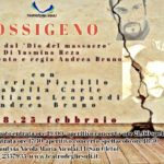 """OSSIGENO – Spettacolo tratto dal """"Dio del Massacro"""""""