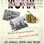 ROMA Città Raccontata – Evento del NoveNoveposti