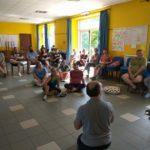 Seminario Europeo sulla Maschera – Educazione non formale con la Coop. Muovimente