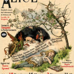 ALICE – Spettacolo del Laboratorio alla Scuola Baccano – di Ygramul