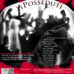 i POSSEDUTI – Spettacolo del Laboratorio di Filosofia e Teatro