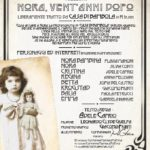 Nora Vent'anni Dopo – Spettacolo ospite della Compagnia PoEtica