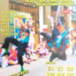 Intifada Social Time! – Evento con la partecipazione di Ygramul