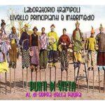 Punti di Vista – Laboratorio di Trampoli – Strilts ospiti di Ygramul
