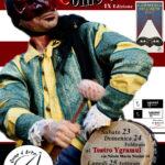 IX Edizione del Festival di Comed'Arte – Evento organizzato dalla rete di Comed'Arte