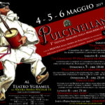 PULCINELLANDO – Primo Festival romano sulla Maschera di Pulcinella
