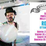 Corso Professionale di Bolle di Sapone di BILLY BOLLA