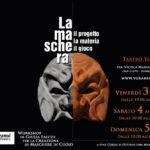 Workshop di Costruzione di Maschere in cuoio di Giulia Falchi