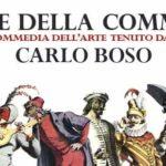 Workshop di Commedia dell'Arte con il Maestro Carlo Boso – collaborazione con Ygramul