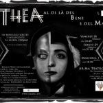 THEA – Al di là del Bene e del Male – Ospite dell'Ar.Ma Teatro