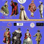 XI Festival di Comed'Arte – Festival Internazionale e Itinerante delle Maschere