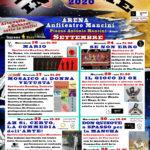 E-STATE INSIEME – Rassegna Arena Mancini di Settembre