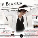 """LUCE BIANCA"" in gara al Doit Festival 2020"