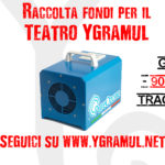RACCOLTA FONDI per YGRAMUL