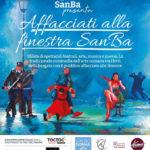 Ygramul festeggia la Giornata Mondiale della Commedia dell'Arte